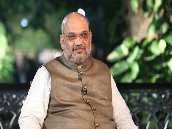 Home Minister Amit Shah meets public representatives of Ladakh, discusses issues concerning UT