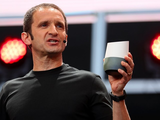 In the battle for the future of voice computers, Google is moving fast — but Amazon is still moving faster (AMZN, GOOG, GOOGL)