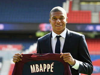 PSG optimistic over fitness of Mbappe, Neymar for Liverpool showdown