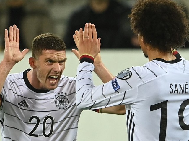 Man City interest in Germany international 'cannot be excluded' and more transfer rumours