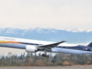 Why Jet Airways has temporarily suspended all flights