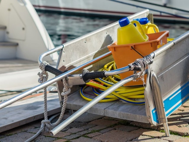 The best boat cleaning supplies you can buy
