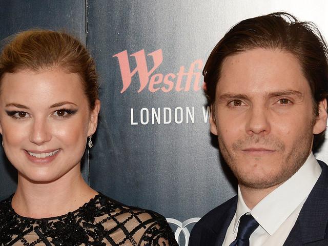 Emily VanCamp & Daniel Bruhl Join Marvel's 'Falcon & Winter Soldier' Series