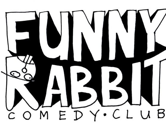 Launch of Funny Rabbit comedy night