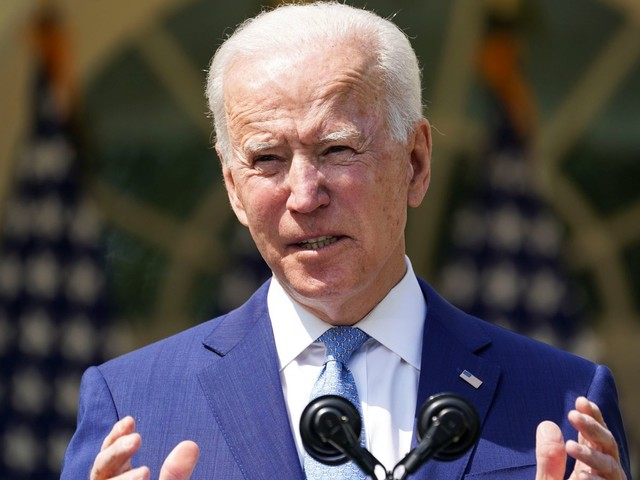 US sanctions on Russia show Biden means business - but it won't change Putin's actions