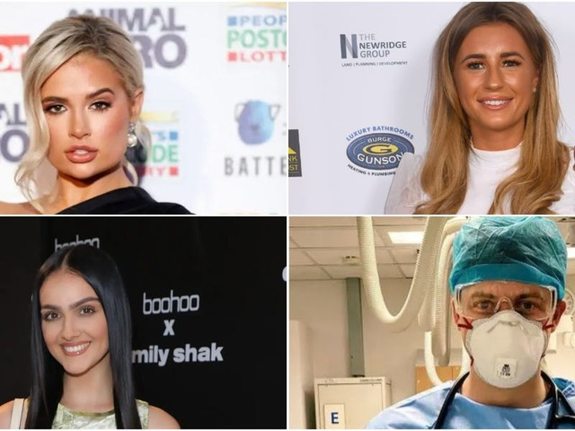 4 ways these 4 Love Island UK stars have succeeded as influencers – and what others can learn from them