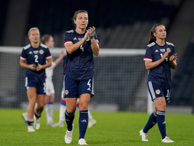 Rachel Corsie: Two Scotland Women's National Team World Cup qualifying wins and a magnificent occasion at Hampden – what more could you ask for?