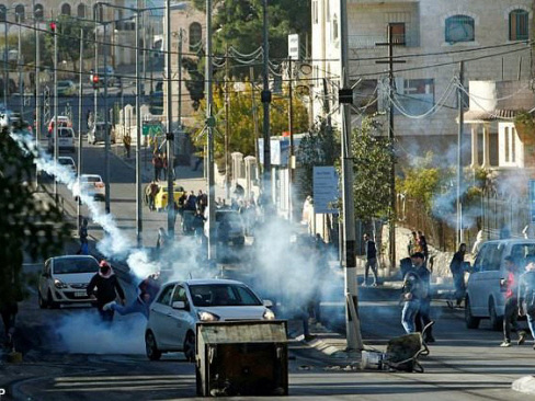 Fatah vows fresh protests and shuns Pence over Jerusalem move