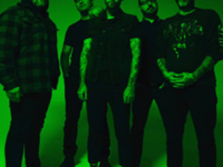 Alexisonfire Share Lively Video For Familiar Drugs