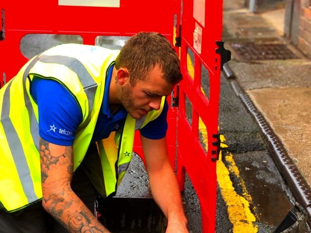 WeFibre Drops Llanon from FTTP Rollout Due to Openreach Plan