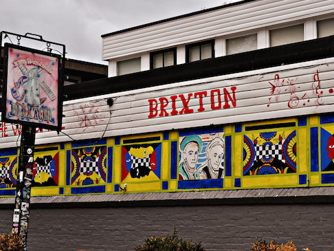Fundraiser Compilation Released For Windmill Brixton
