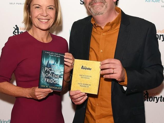 Amazon UK hosted their Kindle Storyteller Award 2019
