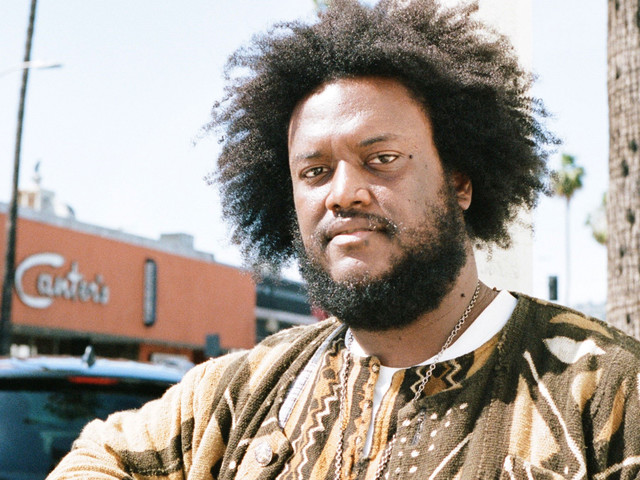 Kamasi Washington announced for Nuits Sonores' opening concert