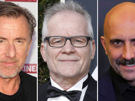 Tim Roth, Gaspar Noe Join Thierry Fremaux at Cannes Festival Cinema Week