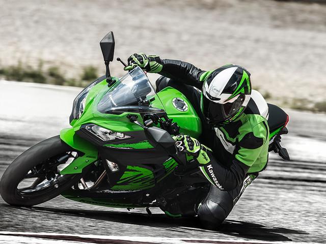 Kawasaki Ninja 300 Discontinued In India