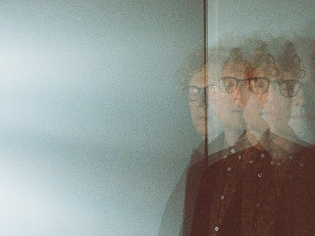 Night House premiere debut album 'Everyone is Watching From Afar' & Discuss releasing music during a Coronavirus Pandemic