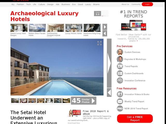 Setai Hotels And Resorts