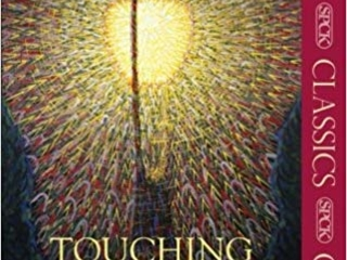 25 Books in 25 Days: #14 Touching the Rock