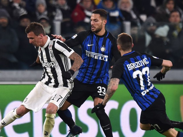 Inter Milan vs Juventus: Match preview, ways to watch and match thread