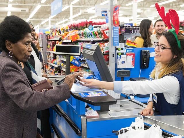 7 things Walmart still does better than Amazon (WMT, AMZN)