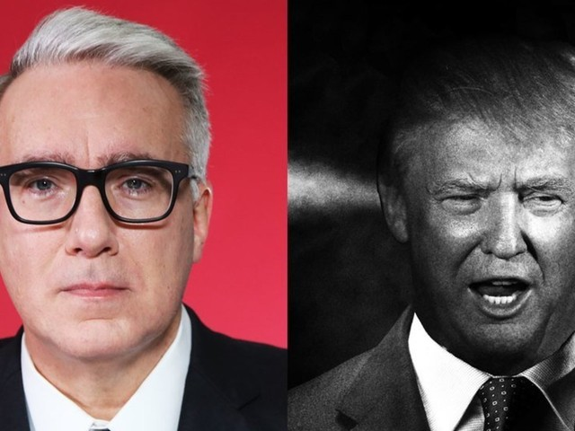 Keith Olbermann: We Need To Help Donald Trump Self-Destruct
