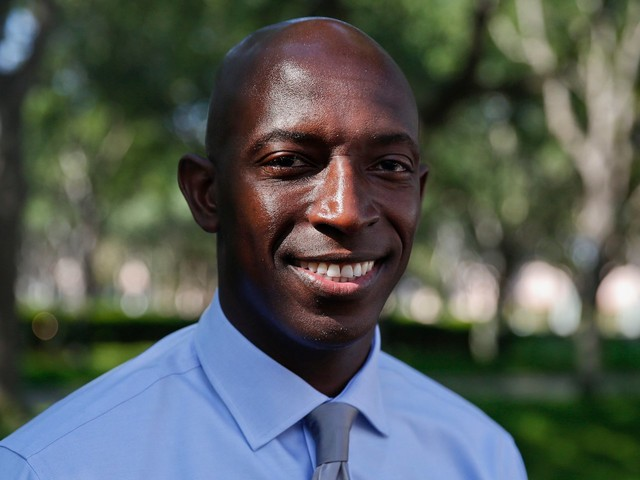 Wayne Messam is running for president. Here is everything we know about the candidate and how he stacks up against the competition.