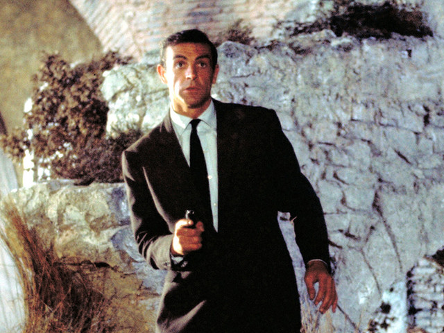 Hollywood Mourns Sean Connery: 'He Revolutionized the World'