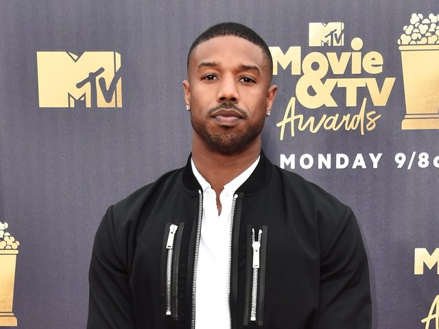 Michael B. Jordan is worth an estimated $8 million. Here's how he spends his money, from courtside Lakers tickets to a house for his parents.