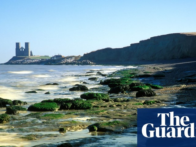 The Way to the Sea by Caroline Crampton review – the Thames, but no fond cliches