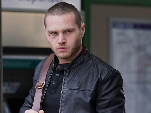 EastEnders Keanu Taylor returns - but Phil Mitchell has a deadly task for him