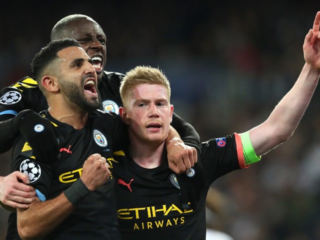 Man City could still play in next season's Champions League even if ban IS upheld… if CAS appeal goes beyond 1 June