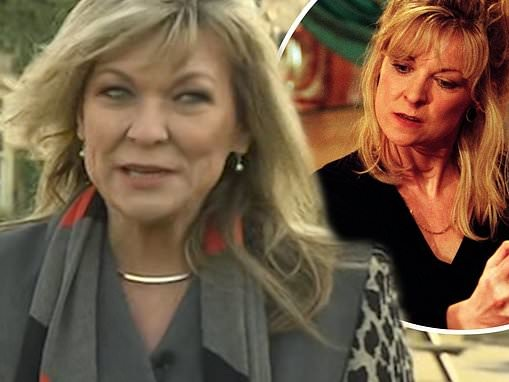 Emmerdale: Claire King teases Kim Tate's return after 20 years away