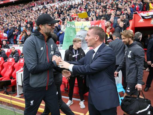 Lineker & Richard Keys fire warning to Liverpool as MOTD presenter makes title admission