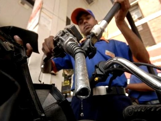 Petrol, Diesel Prices Hiked For Third Straight Day: Check Fuel Rates Here