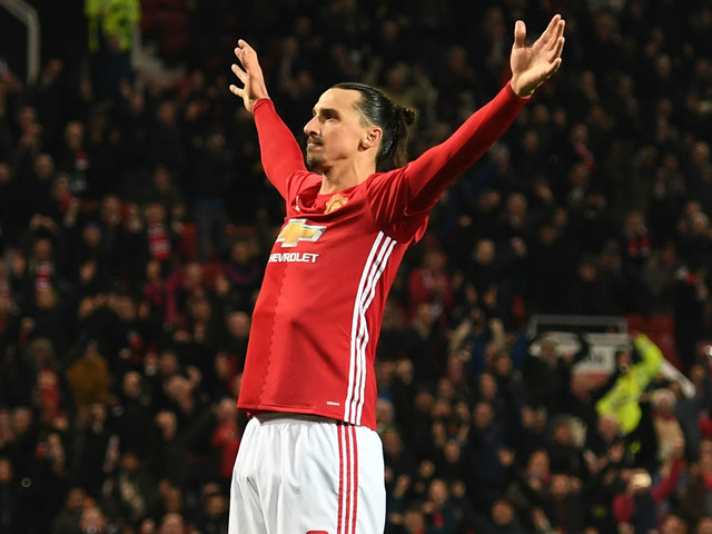 Man United to release Zlatan Ibrahimovic for Alvaro Morata