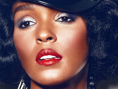 Janelle Monáe shows off her versatility with two new tracks 'Django Jane' and 'Make Me Feel'