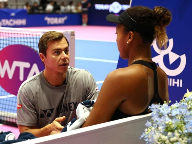 Chris Evert Says Youngsters Have No Loyalty Towards Coaches