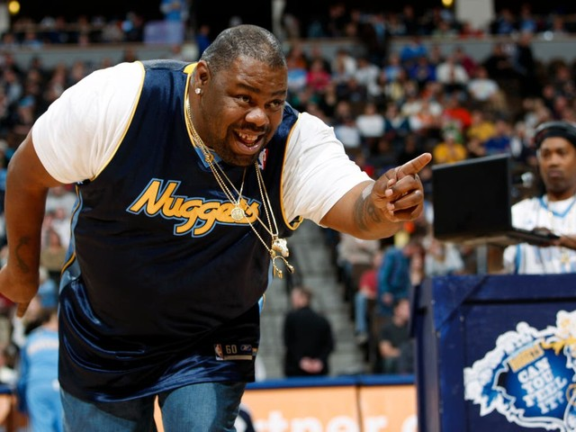 Biz Markie, known for classic rap song 'Just a Friend,' dies