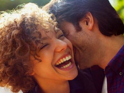 How To Make A Girl Smile: 30 Small-But-Meaningful Ways To Make Her Day