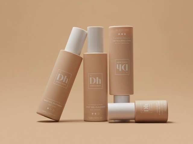 Youthful Science-Led Serums - Dh's Youth Elixir Stem Cell Serum Uses Human Stem Cell-Derived Tech (TrendHunter.com)