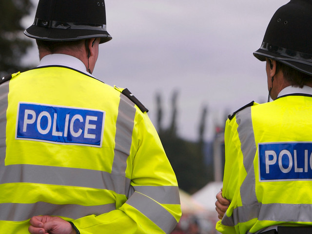 Pay Rise For Police Officers Under 'Active Discussion,' Confirms Home Office Minister