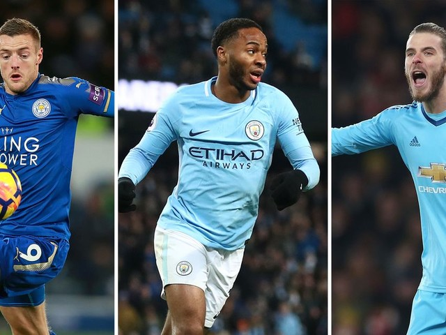 Fantasy Football 2017: January transfer window is about to open and you can sort your squad out