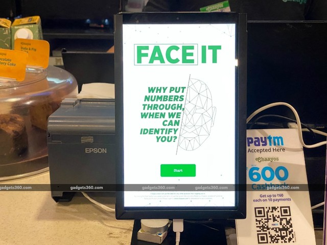 Chaayos Facial Recognition System Raise Questions About User Privacy