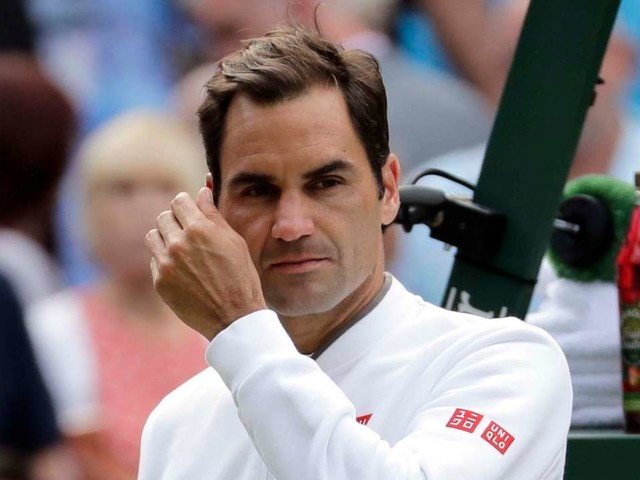 Roger Federer Is Here To Stay – Jokes Apart