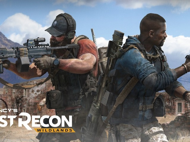 Ghost Recon Wildlands closed beta key giveaway for PC, PS4 or Xbox One