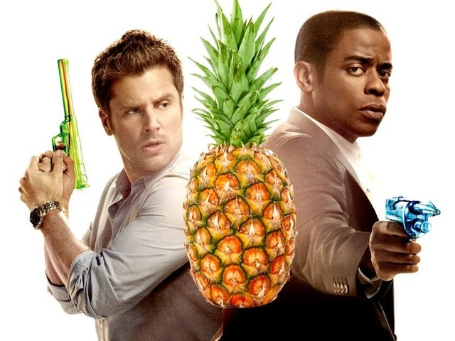 Psych Cast Would Be Up For a Full Series Revival