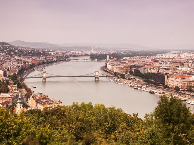 The 30 best hotels & places to stay in Budapest, Hungary – Budapest hotels