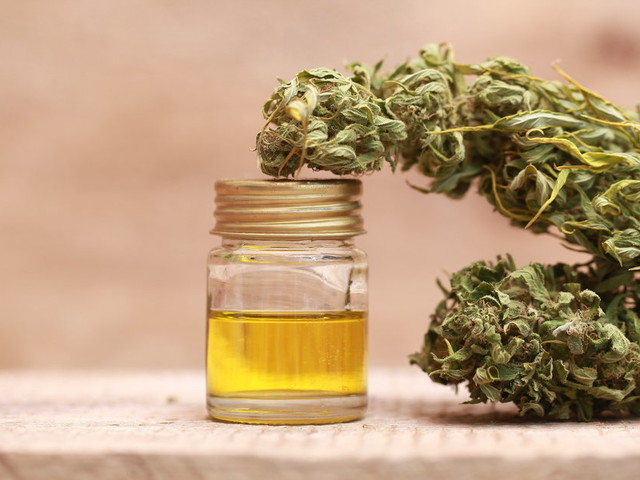 Medicinal Cannabis Oil Prescriptions Will Be Available From 1st November