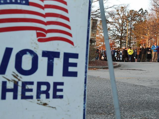 Alabama Supreme Court blocks order to preserve digital voting records