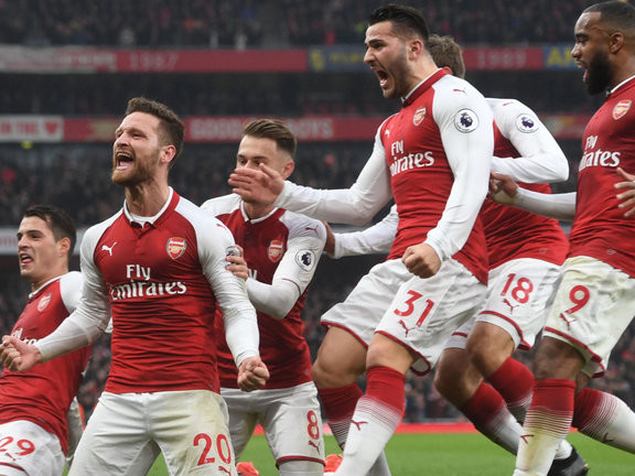 Five Things: Arsenal win irrelevant without title, Pogba the key to Man Utd, West Ham still a shambles